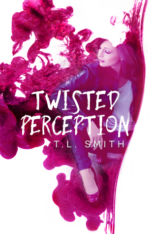 Twisted Perceptions Cover Reveal